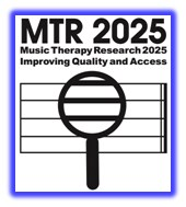 Need help forming an outline for a research paper about music therapy?