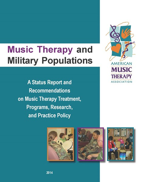 music therapy and military populations american music therapy  click here for the full paper