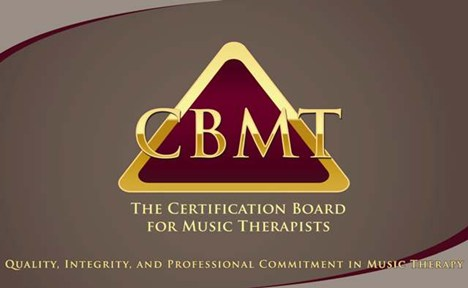 Certification Board for Music Therapists (CBMT)