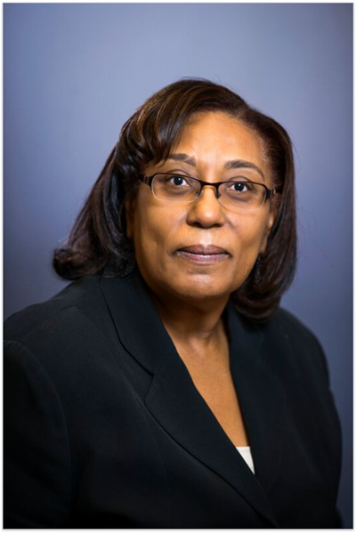 Dr. Emmeline Edwards, National Institutes of Health