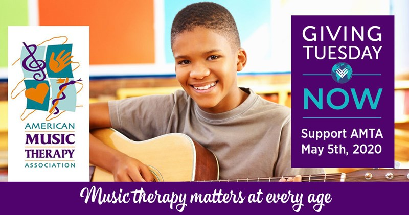 Music Therapy Matters