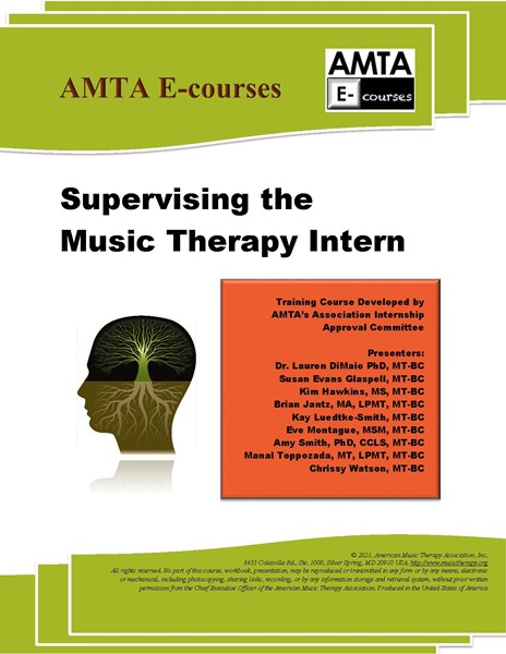 Supervising_the_Music_Therapy_Intern_2021_Cover