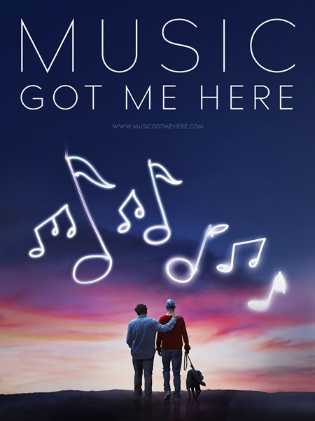 Music Therapy Documentary Premieres at the Kennedy Center